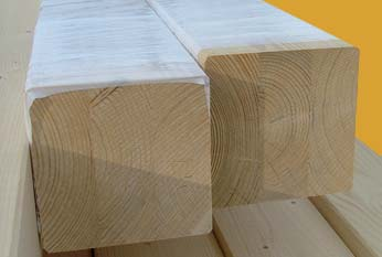 Material Holz