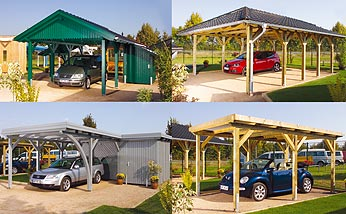 my carport Jan Vente